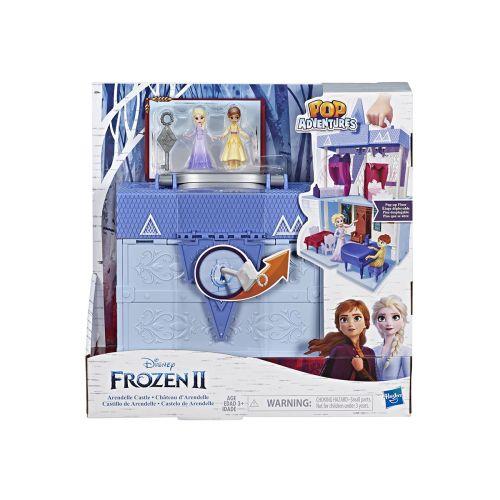 Frozen 2 MD Deluxe leikkisetti