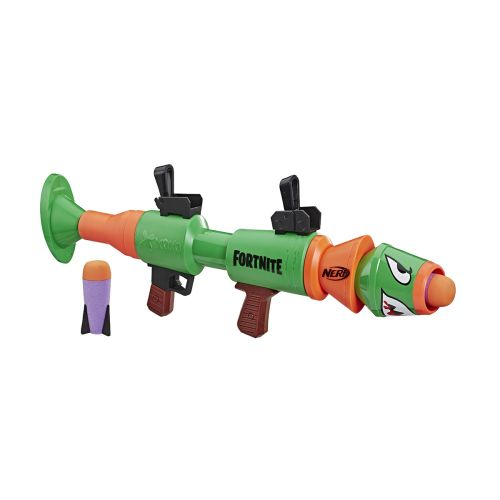 Nerf Fortnite Rusty Rocket RL