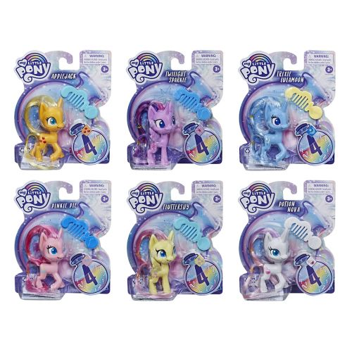 MY LITTLE PONY POTION PONIES PONI