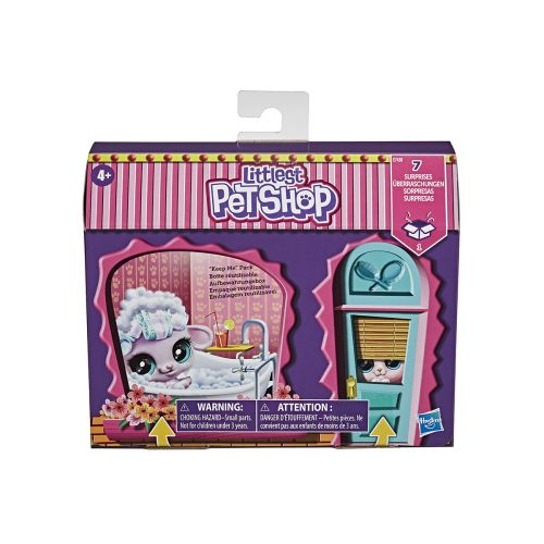 LITTLEST PET SHOP FANCY PET SALON