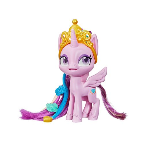 MY LITTLE PONY BEST HAIR DAY PRINCESS CANDANCE -PONIHAHMO