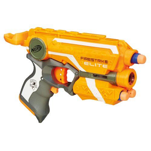 Nerf N'Strike Elite Firestrike XD