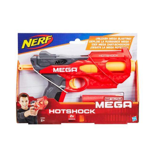 NERF MEGA HOTSHOCK TT EXCLUSIVE