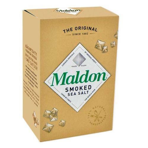 MALDON SORMISUOLA SAVUAROMINEN 125 G