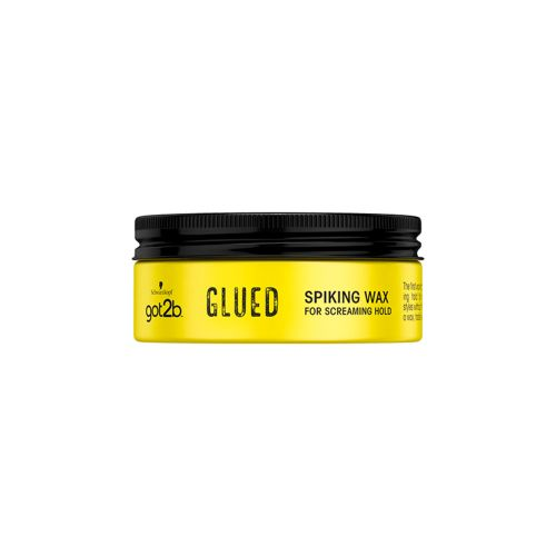 SCHWARZKOPF GOT2B GLUED SPIKING WAX 75 ML