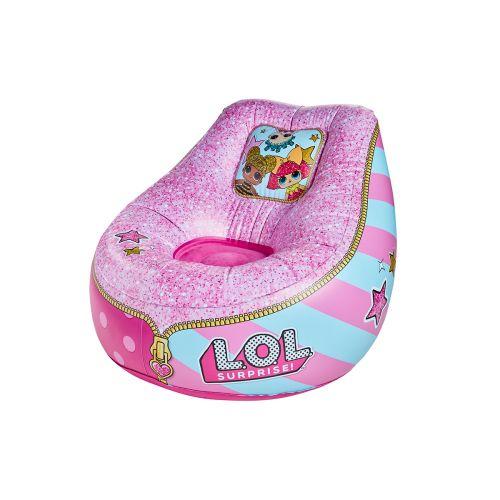 L.O.L. tuoli ilmatäytteinen
