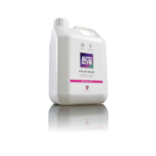 AUTOGLYM POLAR WASH - PAINEPESU 2,5 L