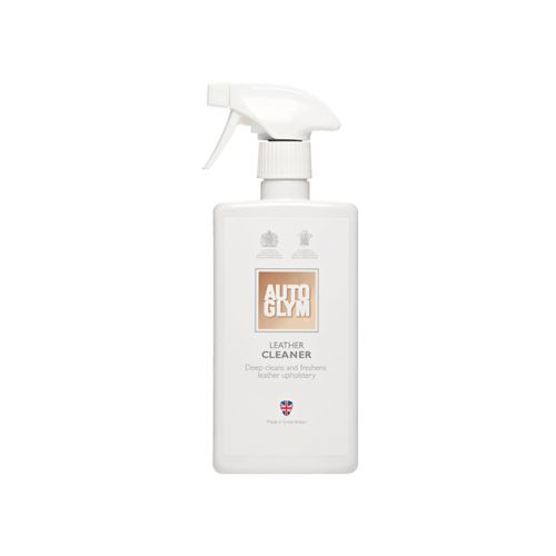 AUTOGLYM LEATHER CLEANER-NAHANPESUAINE 500 ML