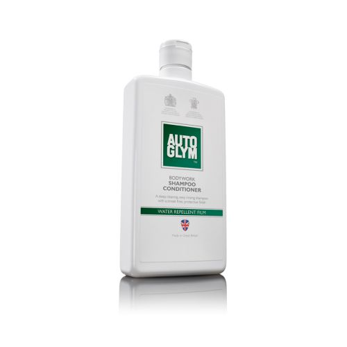 AUTOGLYM BODYWORK SHAMPOO CONDITIONER-VAHASHAMPOO 500 ML
