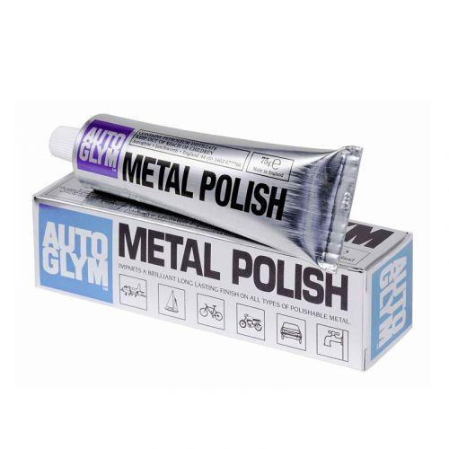 AUTOGLYM METAL POLISH 55ML -METALLIN KIILLOTUSTAHNA 55 ML