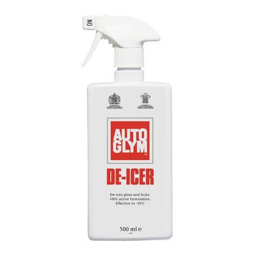 AUTOGLYM DE-ICER-JÄÄNPOISTAJA 500 ML