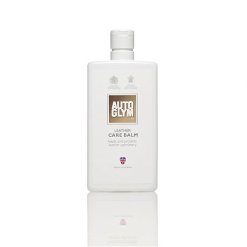 AUTOGLYM LEATHER CARE BALM - NAHANHOITO BALSAMI 500 ML
