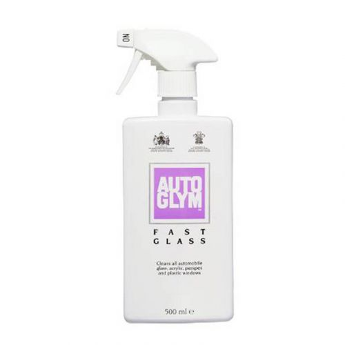 AUTOGLYM FAST GLASS 500 ML  500 ML