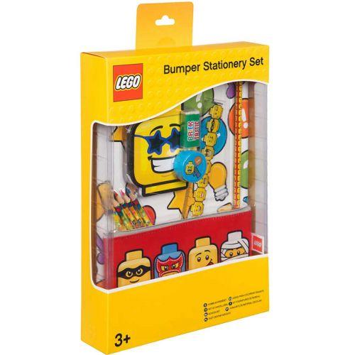 LEGO BUMBER KIRJOITUSSETTI