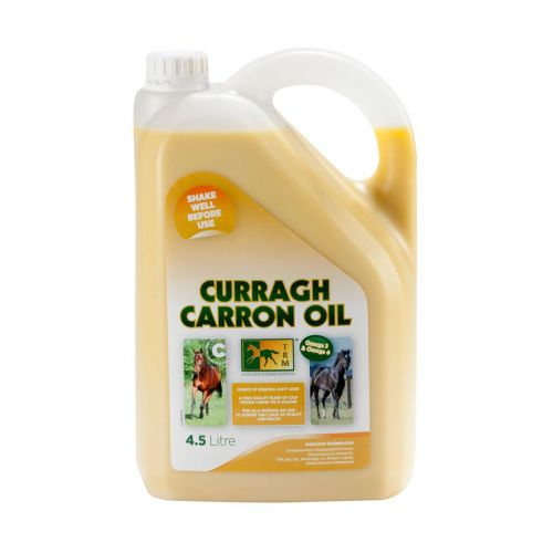 CURRAGH CARRON OIL 4,5 L