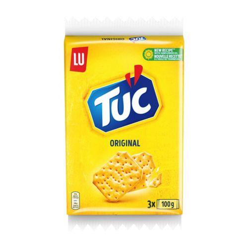 LU Tuc Original suolakeksi 300g