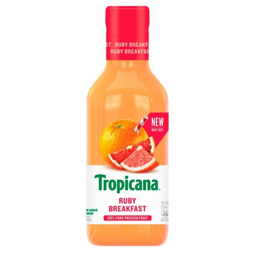TROPICANA RUBY BREAKFAST KMP 900 ML