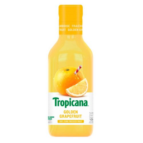 TROPICANA GOLDEN GRAPEFRUIT KMP 900 ML