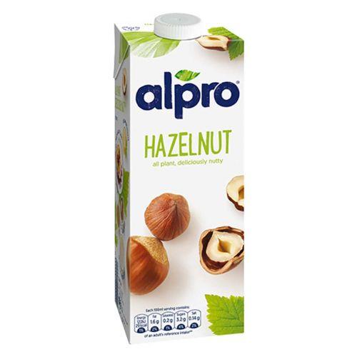 ALPRO HASSELPÄHKINÄJUOMA 1L