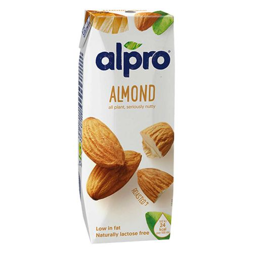ALPRO MANTELIJUOMA ON THE GO  250 ML