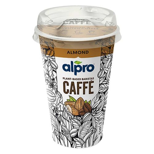 ALPRO CAFFE KAHVIJUOMA MANTELI 235 ML