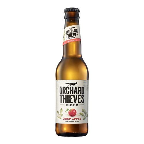 ORCHARD THIEVES CRISP APPLE 4,5% KLP 330 ML