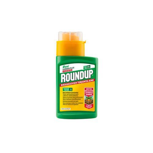Roundup Garden rikkahävite tiiviste 280 ml