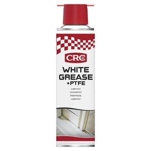 CRC WHITE GREASE  335 ML