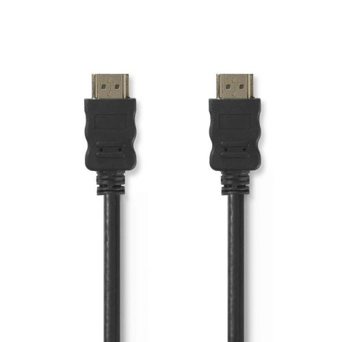 NEDIS HIGH SPEED HDMI -KAAPELI, ETHERNET HDMI-LIITTIMET, 5 M MU