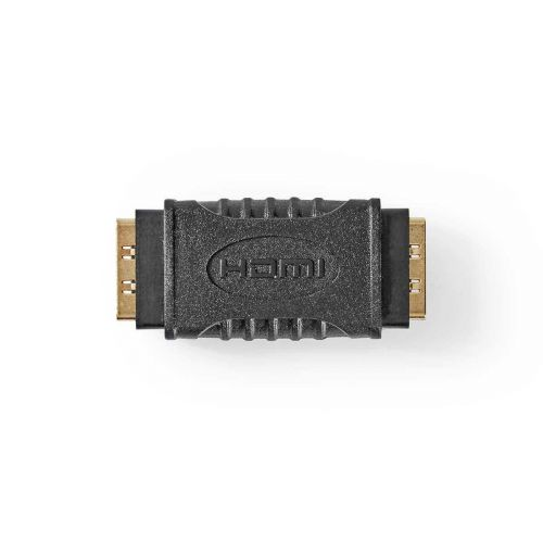 NEDIS HIGH SPEED HDMI ETHERNET SOVITIN NAARAS - NAARAS MUSTA