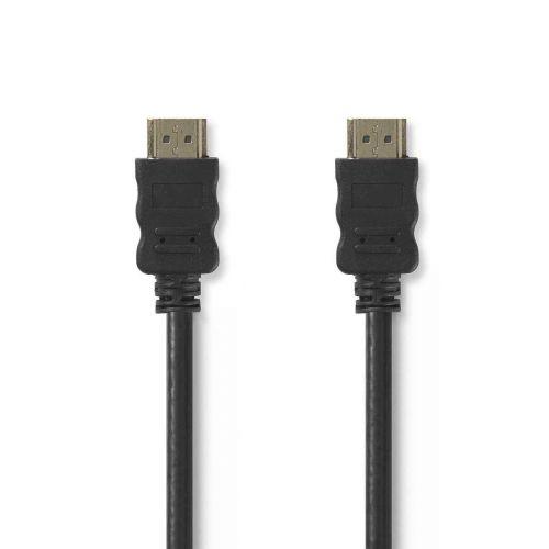 HIGH SPEED HDMI™ -KAAPELI, JOSSA ETHERNET | HDMI™-LIITIN Í HDMI