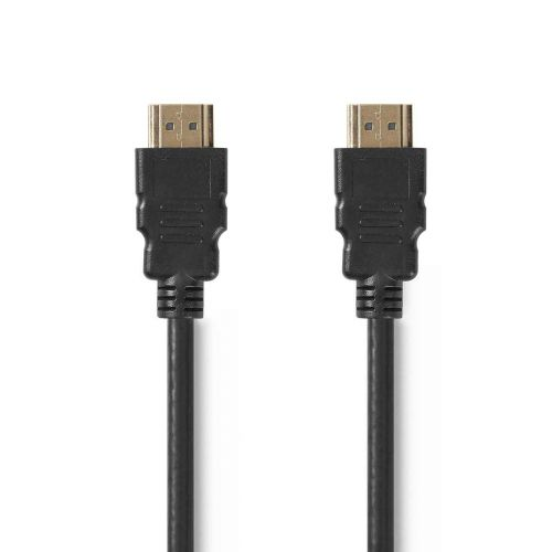 NEDIS ULTRA HIGH SPEED HDMI-KAAPELI LIITIN 2 M MUSTA