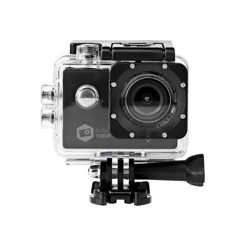 NEDIS ACTION-KAMERA, FULL HD 1080P, WI-FI, VESITIIVIS KOTELO