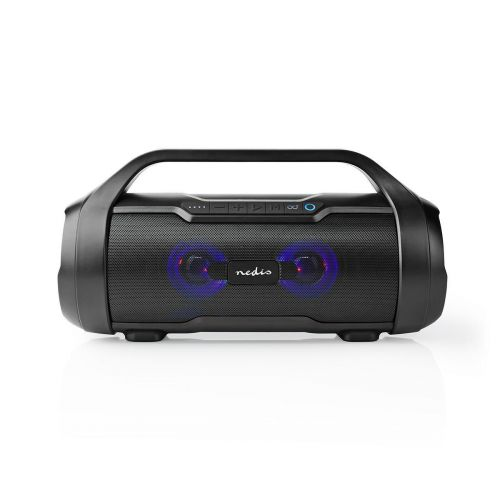 NEDIS PARTY BOOMBOX BLUETOOTH KAIUTIN