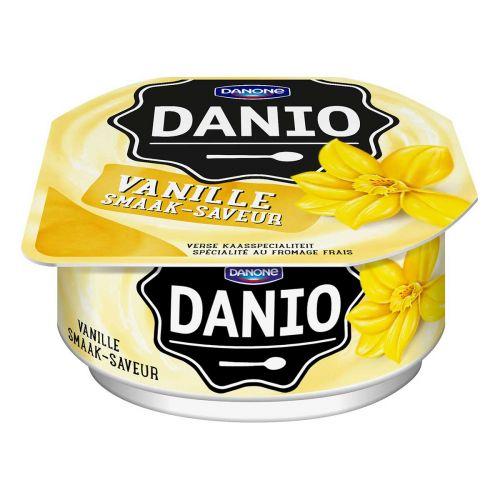 DANONE DANIO VANILJARAHKA 180 G