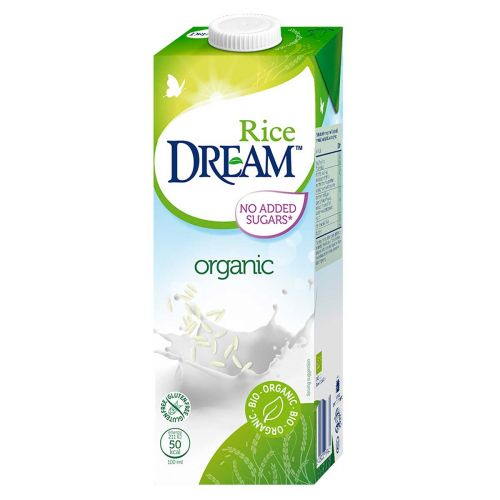 RICE DREAM RIISIJUOMA ORIGINAL LUOMU 1L