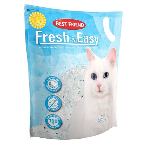 BEST FRIEND FRESH & EASY 5L 5 L