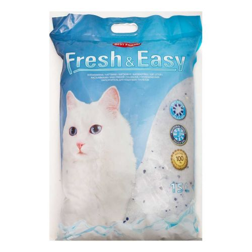 BEST FRIEND FRESH & EASY 15L 15 L