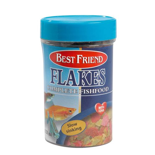 BEST FRIEND FLAKES KALAN RUOKA 25G 25 G
