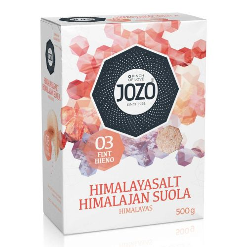 JOZO HIMALAJAN SUOLA 500 G