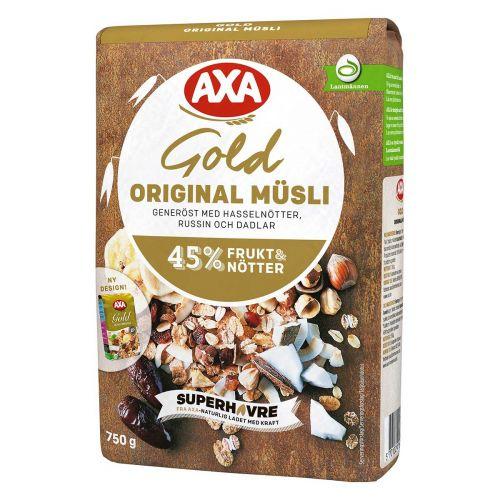 AXA F-MYSLI GOLD  750 G
