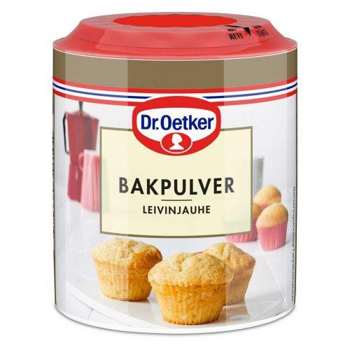 DR. OETKER LEIVINJAUHE 160 G