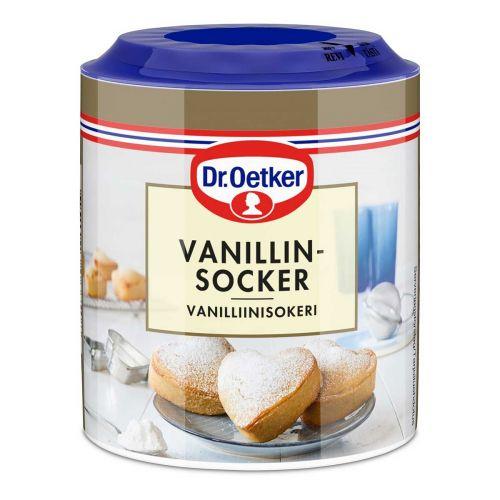 Dr.Oetker vanilliinisokeri 160g