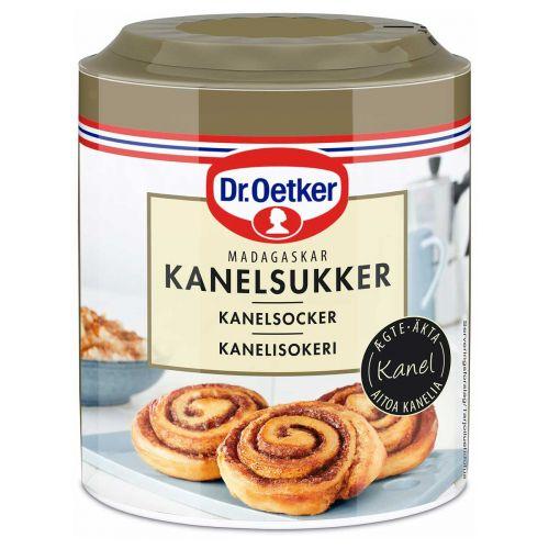 DR. OETKER KANELISOKERI 160 G