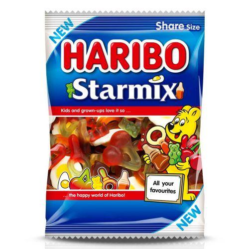 HARIBO STARMIX 270G 270 G