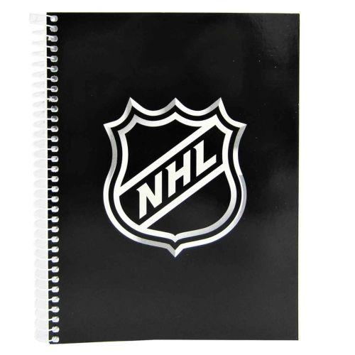 NHL LOGO A5 KIERREVIHKO, 2 ERIL.LAJ.