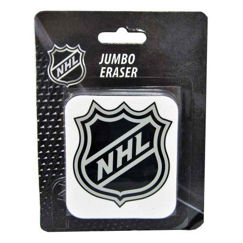 NHL LOGO JUMBO PYYHEKUMI, 2 ERIL.LAJ.