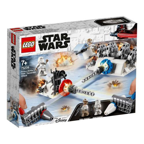 STAR WARS TM 75239 CONF_ACTION PLAY SMALL