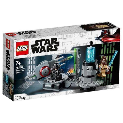 LEGO® Star Wars™75246Kuolemantähden tykki