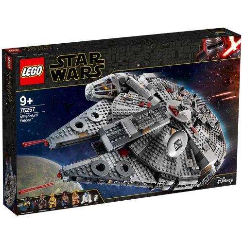 LEGO® Star Wars™ Episode IX75257Millennium Falcon™